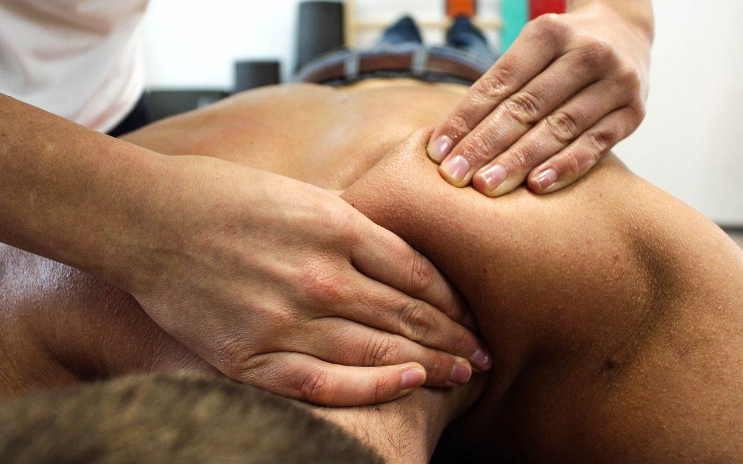 Kaj je ARMONI masaža?